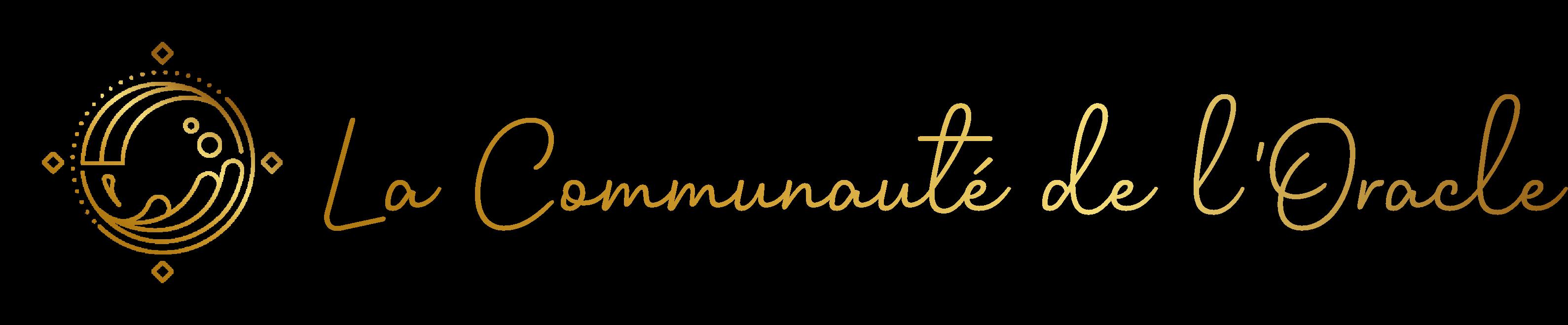 La Communauté de l'Oracle